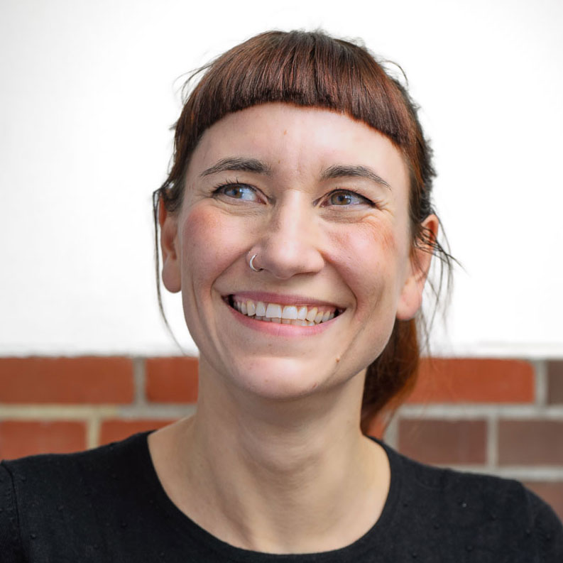 Bianca Soff grafikerin Berlin