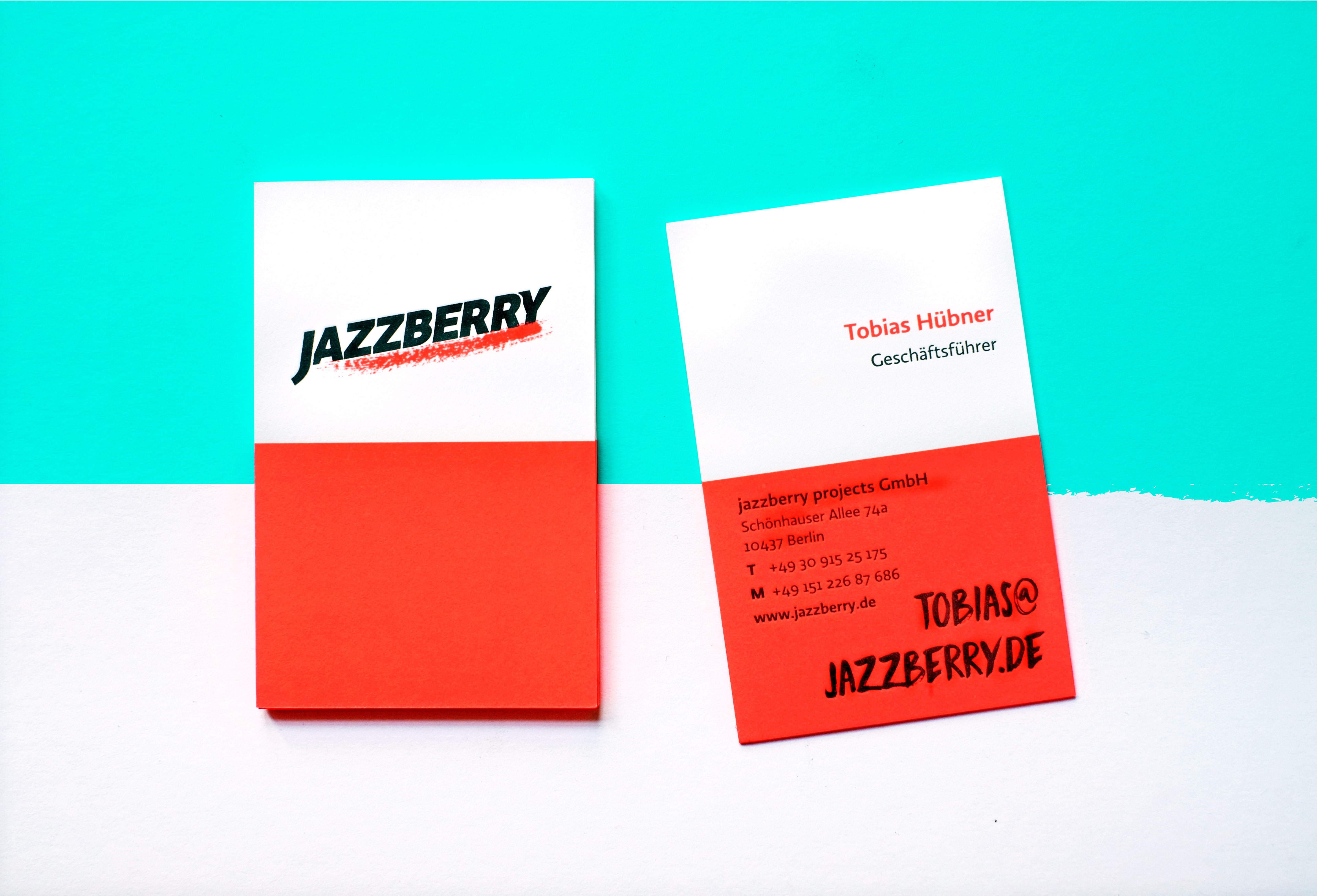 German Design Award 2020 Jazzberry Simpelplus