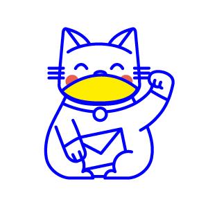 Corona Auszeit Katze Illustration